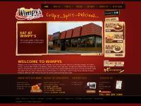 Wimpy's Burger Basket - Rochester Burgers, Rochester Restaurant - Wimpys