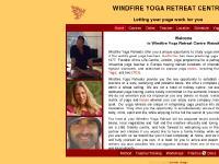 windfireyoga.com