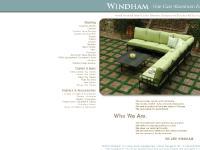 Windhamcastings.com - Quality Cast Aluminum Furniture