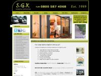 Double Glazing In Liverpool and North West : SGK HOME IMPROVEMENTS