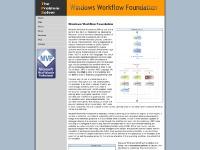Windows Workflow Foundation - Home