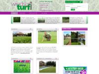 Sydney turf and lawn supplies, commercial and residential, Sir Walter grass – Windsor Turf Supplies