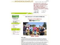 wineholidays.it Italian course, learn Italian in Apulia, Italian courses