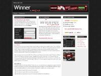 Be a Winner!, Get your $1000 bonus now, Winner Casino, Links