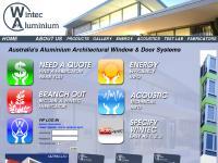 Wintec Aluminium Windows Doors