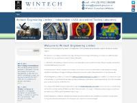wintech-engineering.com