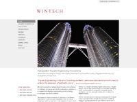 Wintech - Dedicated Façade Engineering Consultants