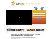 Winzee Auctions | The Penny Auction Revolution
