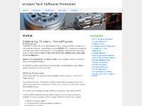 WinzeroTECH Software Development