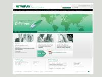 Wipak - Food and medical packaging, Packaging solutions, Barrier film, Pack design