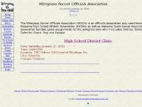 wiregrasssoccer.com Home, Clinic Info, FAQ's