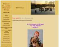 wirevizslas.com [Silvanus est. 1985], Breed Standard, Shooting