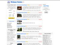 Wishaw Hotels - Hotels in Wishaw, United Kingdom