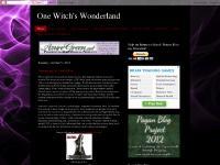 witchywonderland.blogspot.com Basics & FAQs, Pagan Parenting, Metaphisical Monsters & Myths