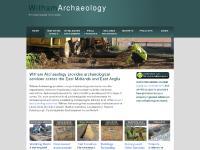 withamarchaeology.co.uk