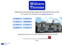 Withers Thomas