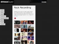 Wizkid Sound - Rock Recording Studio in Atlanta, Georgia