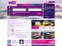 wizzair.com Bookings, Book a flight, Rent a car