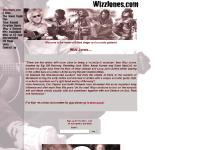 WizzJones.com - Official Homepage