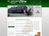 Hitchin, Removals, Storage, Watford