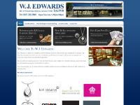 wjedwards.com