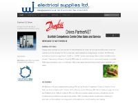 Welcome to WJ Electrical