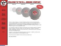 wljenkinsco - Welcome To The W.L. Jenkins Company