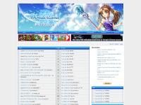 wlodb - An Interactive Database for Wonderland Online - Wonderland Online ...