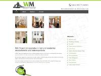 Residential Property Refurbishment, Property Development & Property Restoration