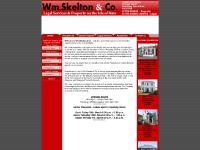 wmskelton.co.uk forsale, links