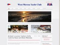 wmyc.org.uk wmyc, West Mersea Yacht Club, Mersea Island