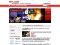 Wolseley Industrial Group, Inc.