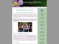 Womancare Midwifery - Flagstaff Arizona - Certified professional midwives specializing in home birth, out-of-hospital birth, and water birth-index