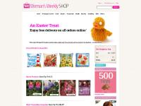 womansweeklyshop.co.uk woman's weekly, shop, reader offers