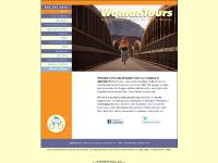 WomanTours Bicycle Tours