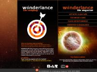 WONDERLANCE -- Digital Magazine * Multimedia & Representation Company