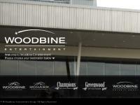 Woodbine - Splash Page