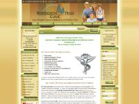 woodgrovepinesclinic.com active release treatment, chiropractic therapies, naturopathic medicines