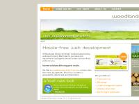 woodlands-design.co.uk woodlands design, woodlands web design, web designers