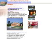 Availability, Floorplan, Local Info, Useful Info