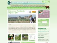 Woodlands Farm: we provide organic home deliveries in Lincolnshire and the East Midlands