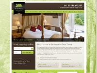 Woodlands Lodge | New Forest Hotel