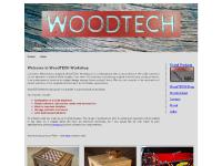 WoodTECH Workshop