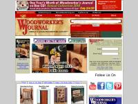 Woodworker's Journal - America's Leading Woodworking Authority | Woodworkers Journal