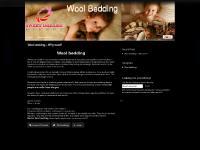 woolbedding.org.uk wool bedding ,wool bedding