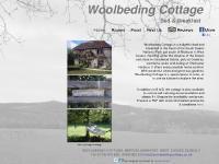 woolbedingcottage.co.uk