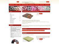 Wool Blanket Online. Tartan picnic blankets, throws, travel rugs