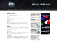 workandlabour.co.uk HomeWelcome to CWL, CapitalConstruction Finance, ContactsContacts Catalogue