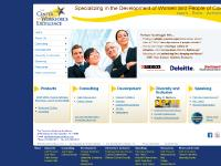 Consulting, Talent Mgmt., Development, Strategic Facilitation