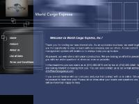 worldcargoexp.com List of links